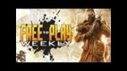 Fallen Earth (free to play weekly)