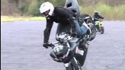 Stunt Infamous 2013 - 05 - 03