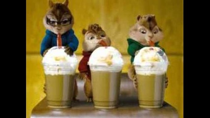 The Lazy Song (alvin And The Chipmunks Ver.)