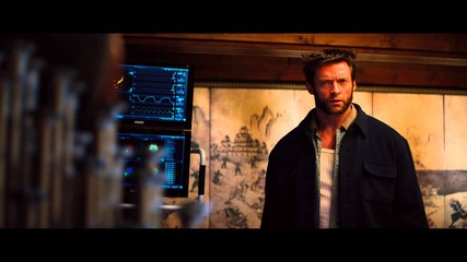 The Wolverine: International Oficial Trailer Hd