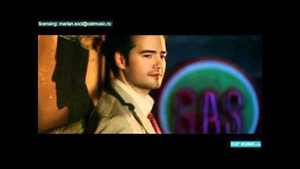Andreea Banica ft. Laurentiu Duta - Shining Heart (official Video)
