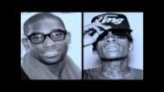 Tinie Tempah ft. Wiz Khalifa - Till Im Gone (2011)