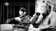 Булет говори пред камерите на Urban Tv - Част 1 (hd Video)