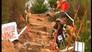 Mountin Bike Downhill Australia