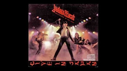 Judas Priest - Diamonds and Rust 1979 / Live