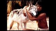 Книга на джунглата / Маугли (1994) - аудио на руски език