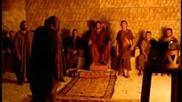 Царь Давид: Идеальный властитель 2 серия
