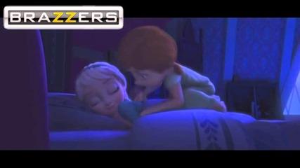 Elsa 1v1s Anna [original]