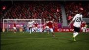 Uefa Euro 2012 - Trailer