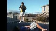 Wwe Finishers- Backyard Wrestling 4