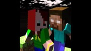 Herobrine the Movie Part 1
