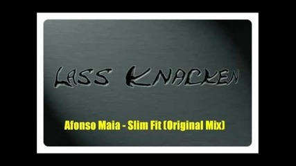 Afonso Maia - Slim Fit (original Mix)