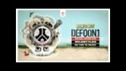 Wildstylez - No Time To Waste, official Defqon.1 Festival Anthem 2010