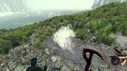 The Forest Ep1 - Разучаване на играта
