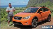 2013 Subaru Xv Crosstrek Car Video Review