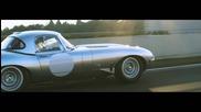 Jaguar reveals all-new Lightweight E-type, the 'missing Six'