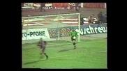Цcкa - Атлетико Мадрид 2:4 - Купа на Уефа 1998/1999