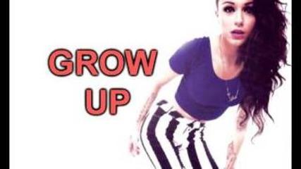 Cher Lloyd Ft. Busta Rhymes - Grow Up
