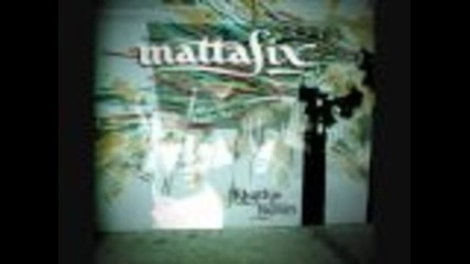Mattafix - Big city life* Drum&bass