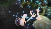 Naruto Amv - Requiem For A Dream (dubstep Remix)