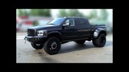 Optimus 1200hp Dodge Ram 3500 Twin Turbo Megacab Dually