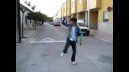 Solo: Electro tek team. Dance Electro in Spain.