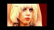 Lady Gaga, Glastonbury Festival 06/26/2009 part 3/4