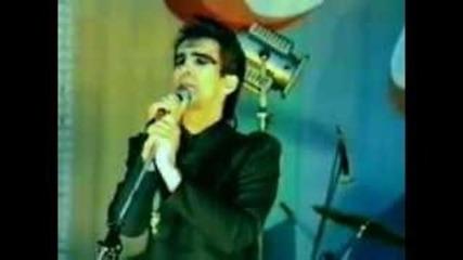 Наутилус Помпилиус - Концерт в Подольске (1987 год)