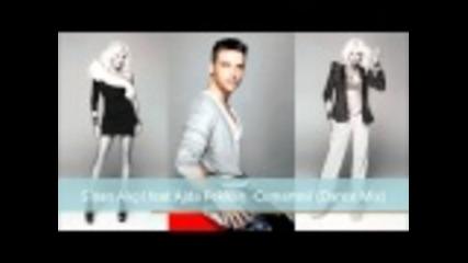 Sinan feat Ajda Pekkan - Cumartesi (dance Mix) 2011