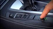 Interior 2015 Bmw X6 M50d F16