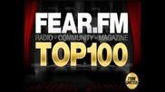 Fear.fm Hardcore Top 100 - 2012 Hq