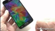 Моят живот със Samsung Galaxy S5. Епизод 4 - Повече защита!