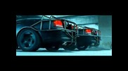 "Fast & Furious 5 ""new"" Trailer with Ludacris & Tyrese Gibson"