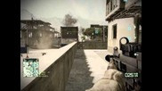 Battlefield Bad Company 2 Multiplayer - Gameplay 2