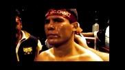Най-великият мексикански боксьор - Хулио Сезар Чавез
