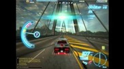 Need For Speed - World Gameplay