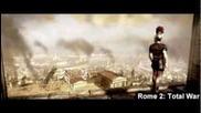 Rome 2: Total War 6 New Screenshots + info