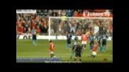 !!! Manchester United 8:2 Arsenal