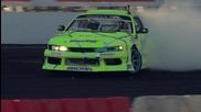 Tandem Of Die | Formula Drift Irwindale | Teaser