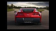 2014 Chevrolet Corvette C7 Stingray Debut Raw and Unedited