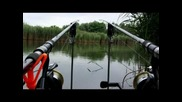Delkim Run and Carp Drill by Maxxx Fishing