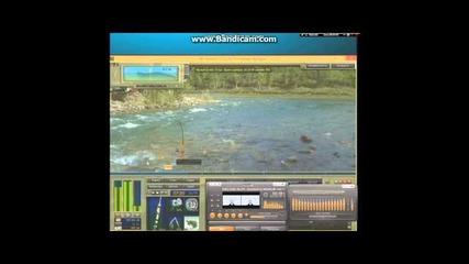 Atom Fishing хак