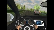 World Racing 2 - Audi Q7 V12 Tdi