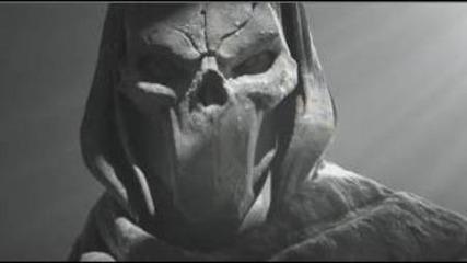 Darksiders 2 Trailer # 2