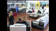 Big Brother 22.11.2012 Късен епизод