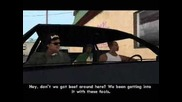 Gta: San Andreas: Mission 5 - Drive Thru