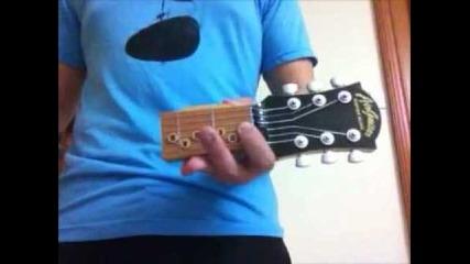 Въздушна китара