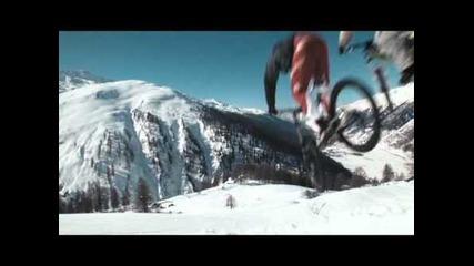 Winter Downhill