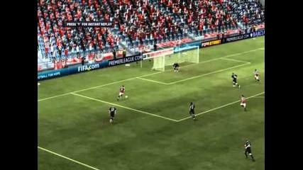 Manager Mode Fifa 12 // Aston Villa #8