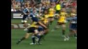 Rugby huge hits 2
